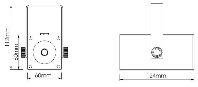 bozza led stromschienen strahler. Black Bedroom Furniture Sets. Home Design Ideas